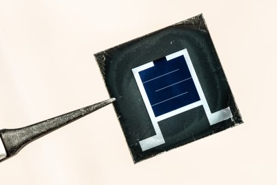 PV Cells 101: A Primer on the Solar Photovoltaic Cell
