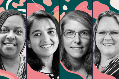 More Women @ Energy to Inspire Your STEM Journey