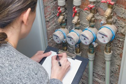 Water Meter Selection Guidelines