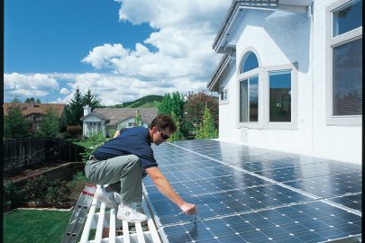 Connect the Dots: Innovations in Residential Solar