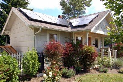SETO Spotlight: Solar and Real Estate