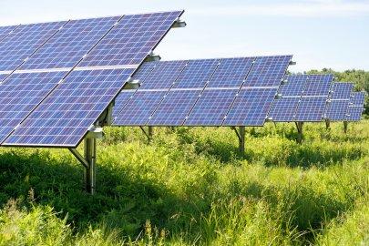 Solar Photovoltaic Technology Basics