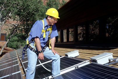 Solar Energy Resources for Professionals