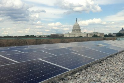 Solar Energy Resources for Government Officials