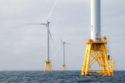 National Offshore Wind R&D Consortium Announces Five New Awards