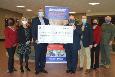 Oak Ridge Contractor Expands STEM Investment to Develop Workforce