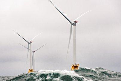 National Offshore Wind R&D Consortium Announces Projects Totaling $8 Million