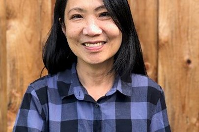 STEM inspirations: Meet Trang Ha