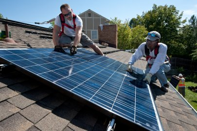 Homeowner's Guide to the Federal Tax Credit for Solar Photovoltaics