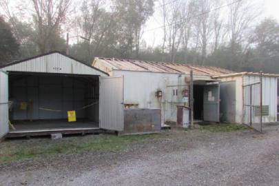 EM Removes Tritium Facility at Oak Ridge National Laboratory