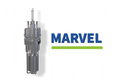 New MARVEL Project Aims to Supercharge Microreactor Deployment