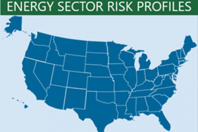 DOE Releases Updated State Energy Risk Profiles to Support State Energy Security Planning and Resiliency