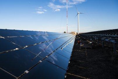Halfway to Zero: Progress towards a Carbon-Free Power Sector