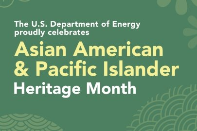 Strength in Diversity – Celebrating Asian American Pacific Islander Heritage Month