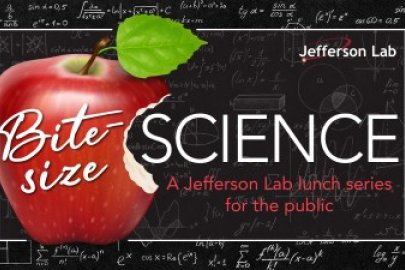 Take a Virtual Bite Out of Science
