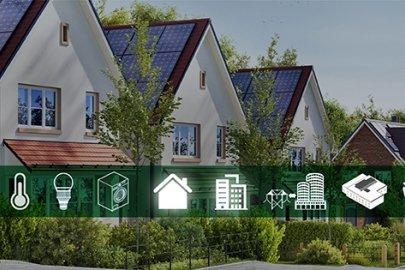 Grid-Interactive Efficient Buildings