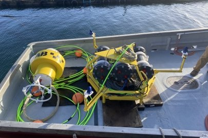 Developing the Right Technology for Right Whales