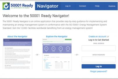 50001 Ready Program