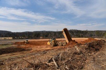Oak Ridge Primes Powerhouse Site for Future Recreational Use
