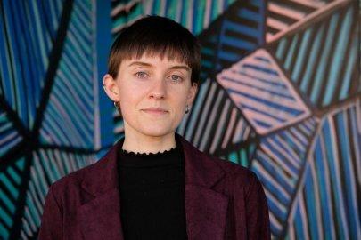 ORISE Graduate Fellow: Katherine Van Ness