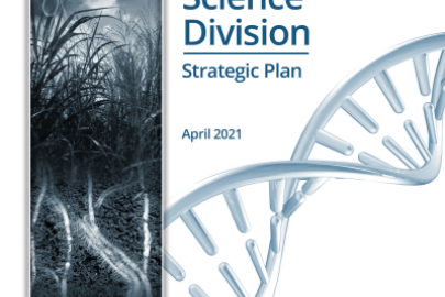 Biological Systems Science Division 2021 Strategic Plan