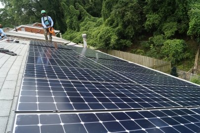 Replacing Your Roof? It's a Great Time to Add Solar