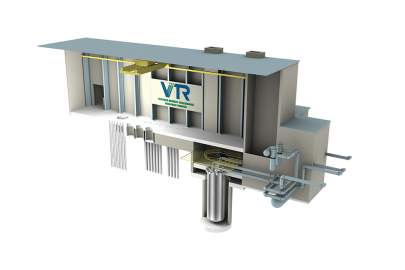 Demonstration AND Test Reactors: Both Are Necessary for Innovation