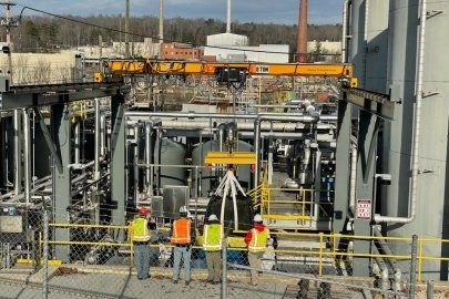 Upgraded Infrastructure Critical to Oak Ridge Cleanup, Research Missions