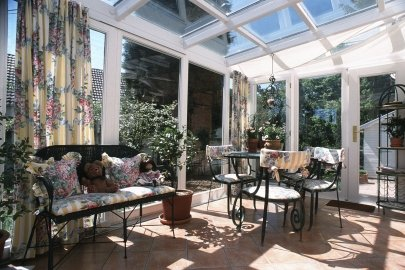 Sunrooms and Sunspaces