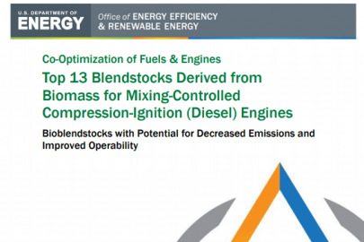 Better Bioblendstocks for Cleaner Diesel Vehicles