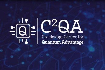 Co-design Center for Quantum Advantage Quantum Computing Summer School