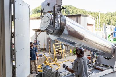 ORNL to Examine Westinghouse Accident Tolerant Fuel