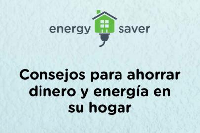 Ahorre Energía