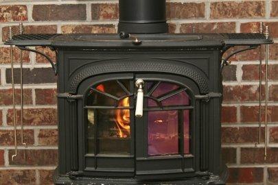 Wood and Pellet Heating