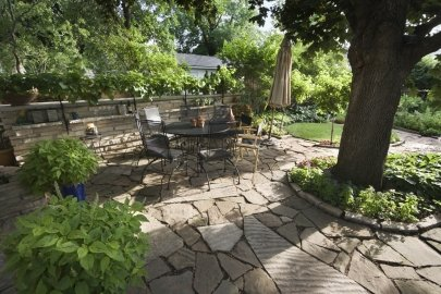 Landscaping for Energy-Efficient Homes