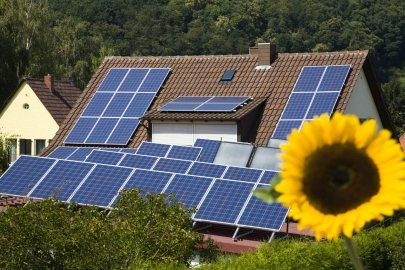 Using Solar Electricity at Home