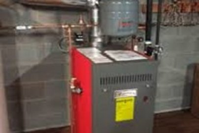 Gas-Fired Boilers and Furnaces