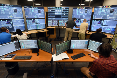 NuScale SMR Simulation Lab Opens in Idaho