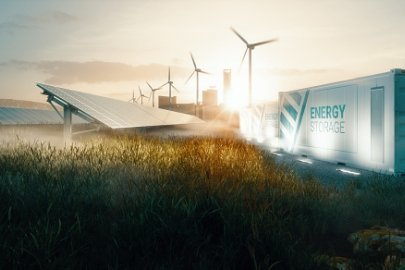 Energy Storage Summer Internship - Advanced Manufacturing Office
