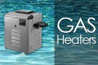 Gas Pool Heaters