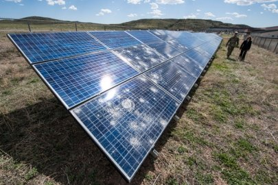 PV System Owner's Guide to Identifying, Assessing, and Addressing Weather Vulnerabilities, Risks, and Impacts
