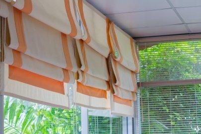 Energy Efficient Window Coverings