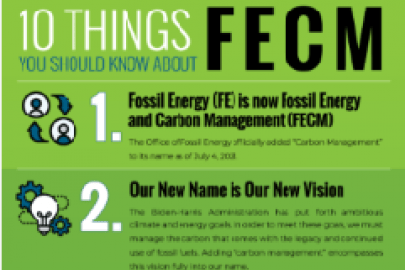 10 Things You Should Know About FECM
