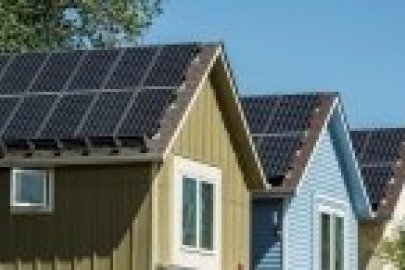 Benefits of Residential Solar Electricity