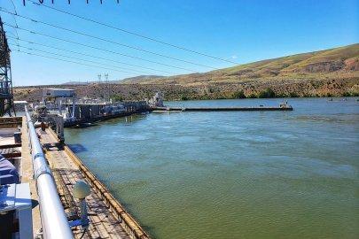 Pumped-Storage Hydropower GLIDES to Market