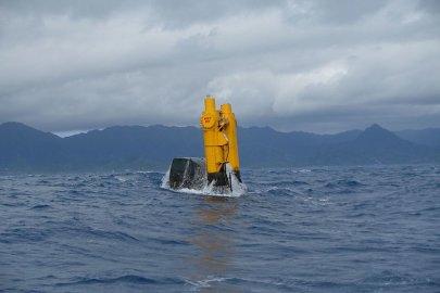 Sandia Develops Method for Quantifying Marine Energy Noise