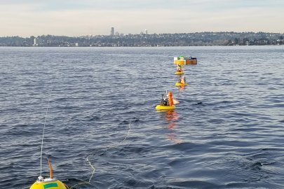 Resource Mapping Expands U.S. Wave Energy Estimates