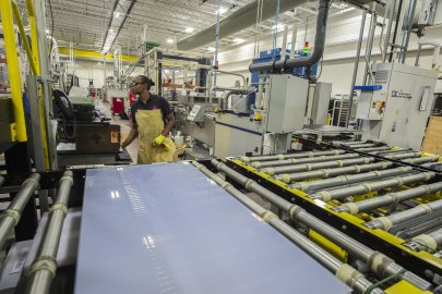 Manufacturing and Competitiveness