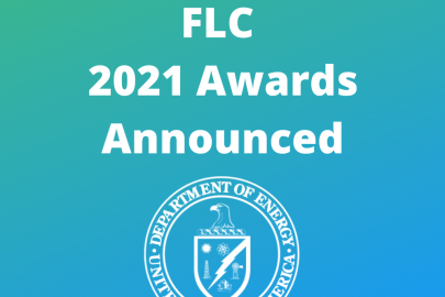 2021 FLC Award Winners Announced