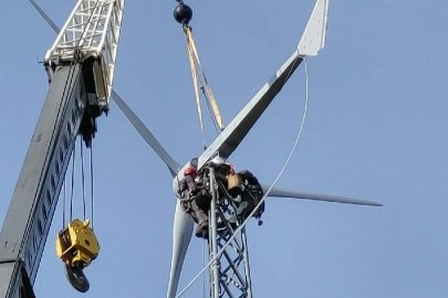 Distributed Wind Research Program Workshop Report